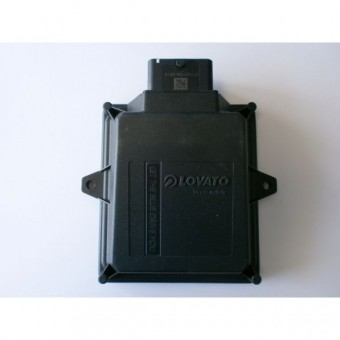 LOVATO SMART ECU ELECTRONIC