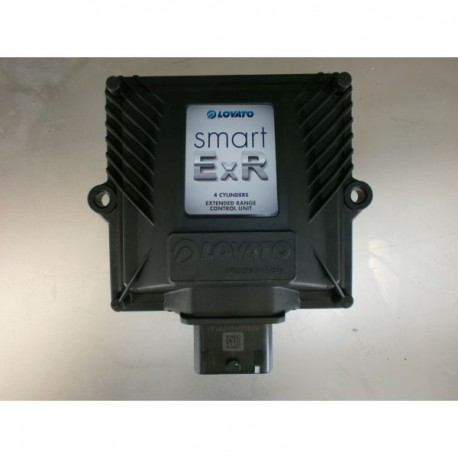 LOVATO SMART ExR ECU ELECTRONIC