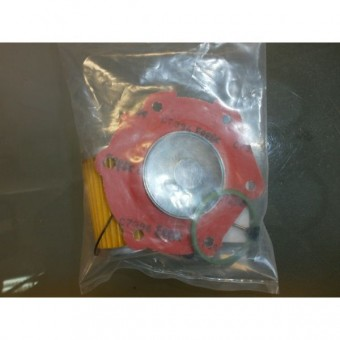 SET KIT REDUCTOR O-RING AUTO LPG LOVATO FULL INJECTION