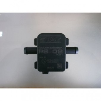 MAP SENSOR A/C STAG PS-02 NEW LPG