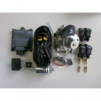 A.E.B FULL INJECTION MINI KIT MADE IN ITALY