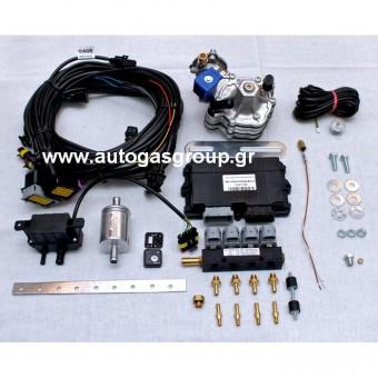 FOBOS TOMASSETO ACHILLE AUTO LPG KIT AGR 110 KW