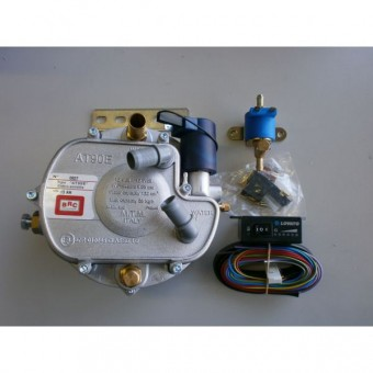 BRC MINI KIT FROM CARBURETOR AUTO LPG