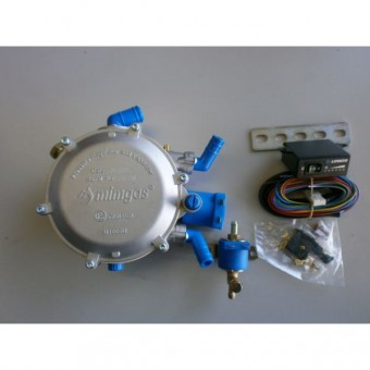 MIMGAS MINI KIT ΓΙΑ ΜΟΝΟΥ INJECTION AUTO LPG