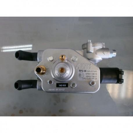 REDUCTOR AUTO LPG AUTOGAS ITALIA 6mm