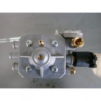 ΥΠΟΒΙΒΑΣΤΗΣ ΠΙΕΣΗΣ-ΠΝΕΥΜΟΝΕΣ ΥΓΡΑΕΡΙΟΥ NORTH ITALY GAS N.I.G.S R-DUE 300 ΑΛΟΓΑ 8mm