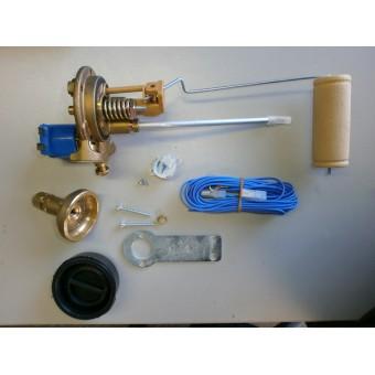 FERONI MUTIVALVE  EXTERNAL STANDAR 0° 6mm