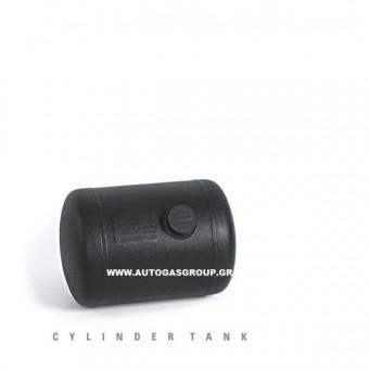 MSM lpg tank cylinder type