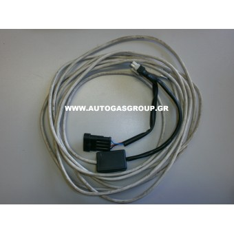USB CABLE DIAGNOSTIC LPG/CNG ZAVOLI