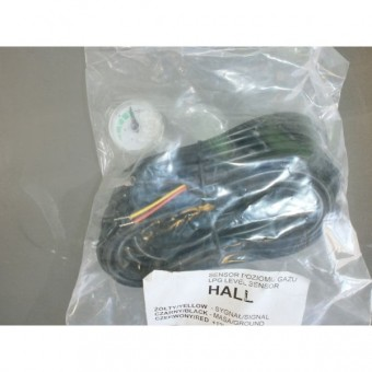 LPG LEVEL SENSORE HALL FROM3 CABEL