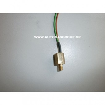LPG TEMPERATURE SENSORE REDUCTOR