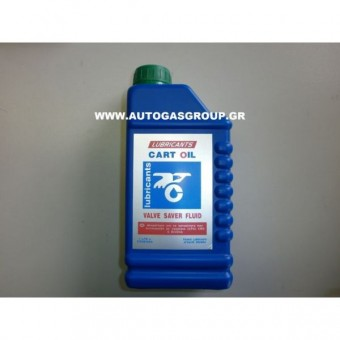 VALVE SAVER FLUID FROM LPG/CNG