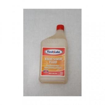 OIL VALVES FOR FLASH / LUBE