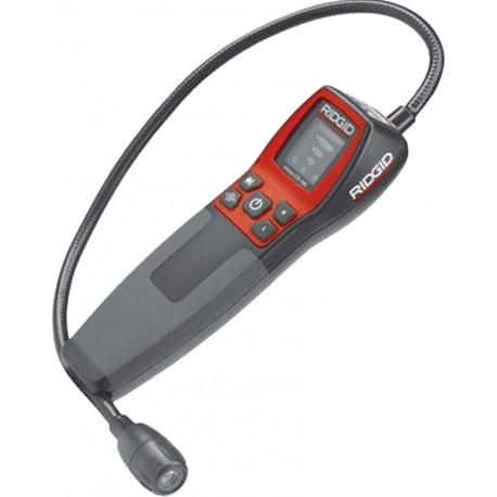 Ανιχνευτής αναφλέξιμων αερίων Ανιχνευτής αναφλέξιμων αερίων RIDGID micro CD-100