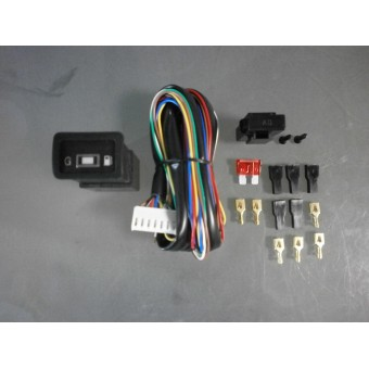 SWITCH CHANGE FUEL MONOPOINT CARBIRATOR