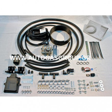 FULL KIT LOVATO Easy Fast SMART KIT 4 ΚΥΛΙΝΔΡΩΝ