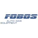 FOBOS FULL INJECTION MINI KIT LPG EASY GAS GREEN